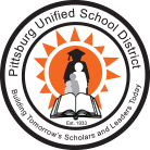 Pittsburg Unified School District Logo